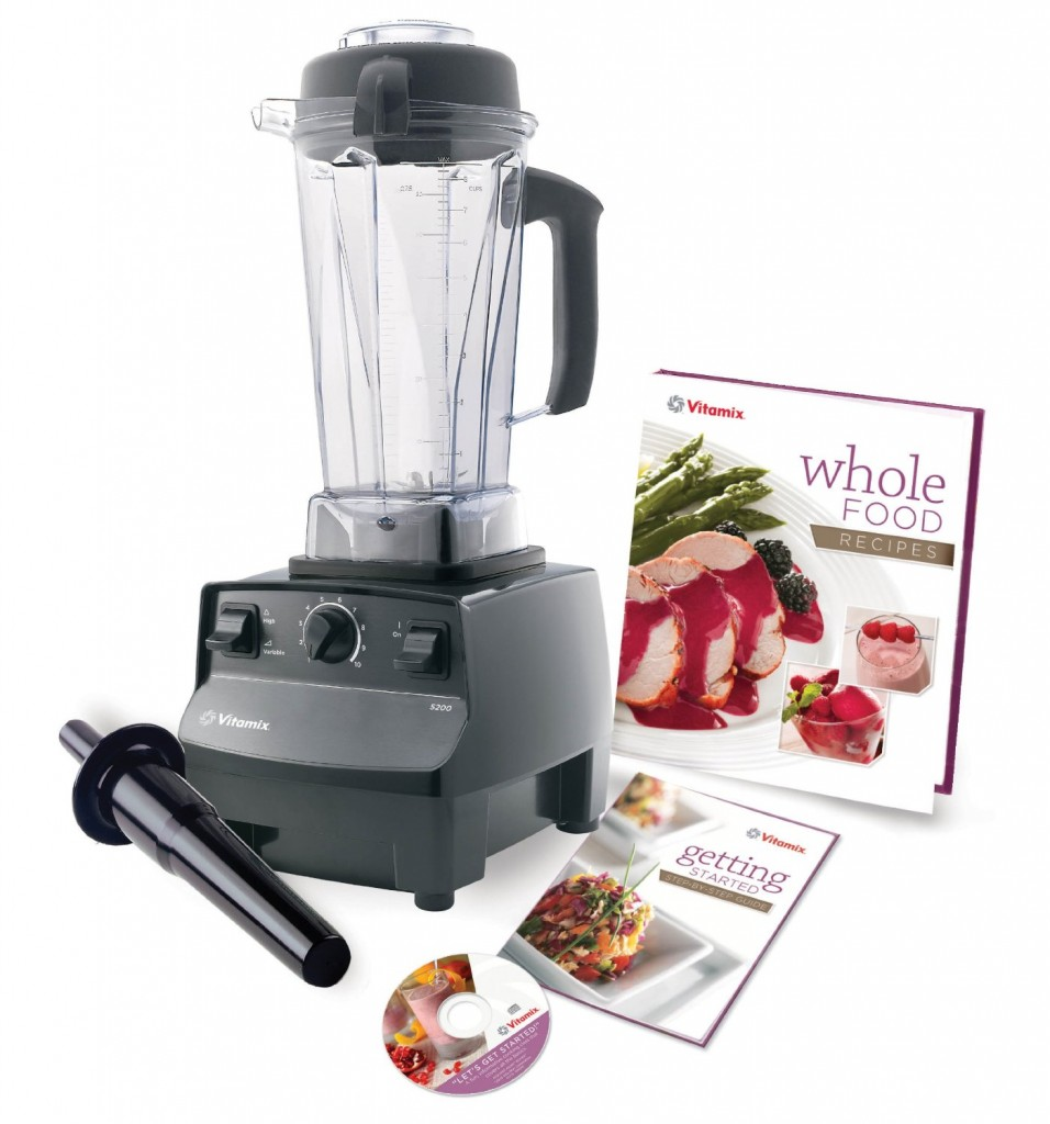 Vitamix 5200 Series Commercial Blender