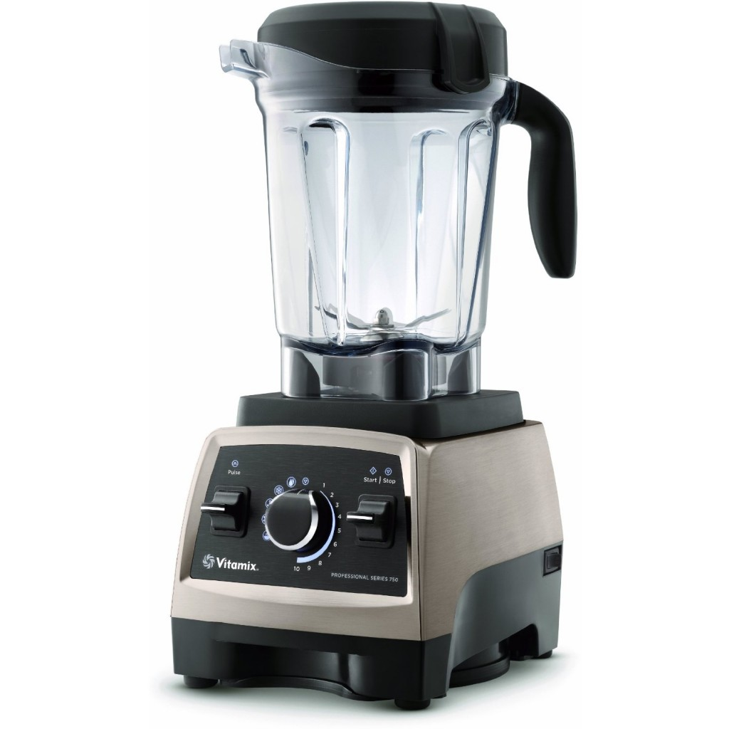 Vitamix Professional Series 750 Commercial Blender
