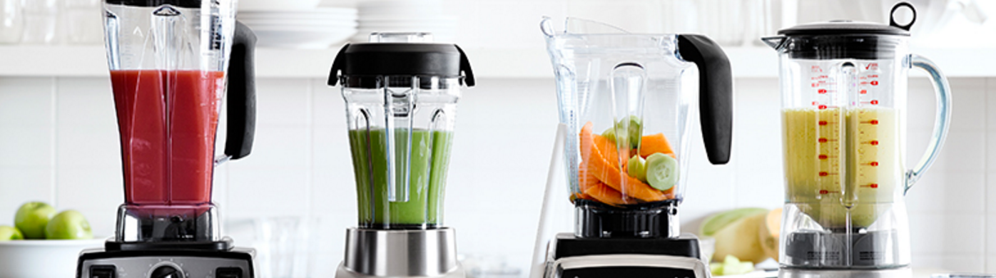 Food Processor Blender Combo Magimix